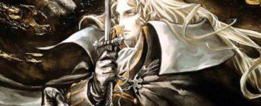 1583391867 accompanies Alucard in his battle