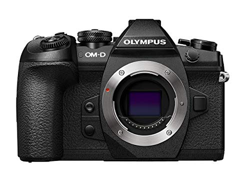 Olympus OM-D E-M1 Mark II - 20.4