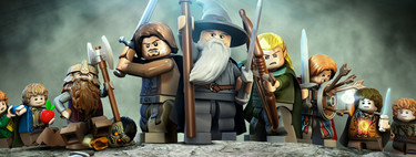 The best LEGO games for Android based on movies