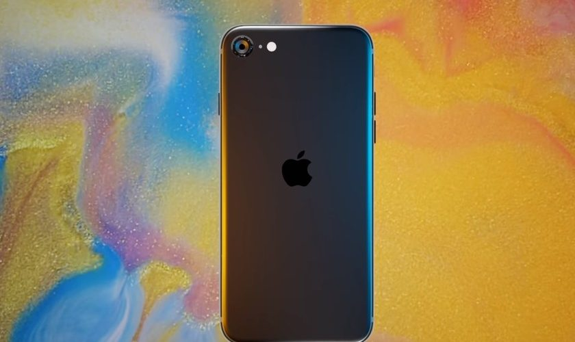 1583850884 This iPhone 9 video concept brings back the color Jet