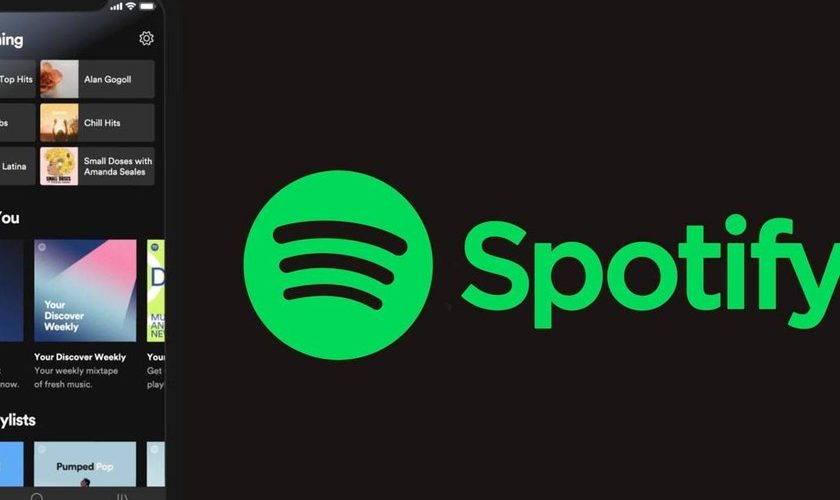 1583863574 Spotify renews iOS and Android app for faster access to