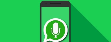 How to convert voice memos to text messages on WhatsApp