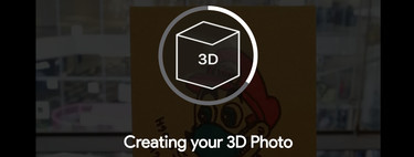 How to publish 3D photos on Facebook
