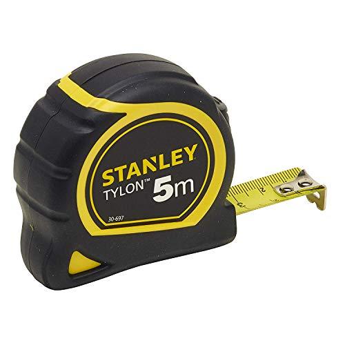 STANLEY 0-30-697 - Tylon Flexometer, 5 meters