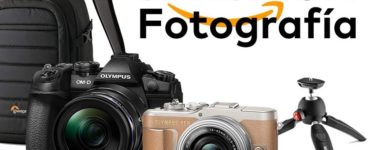 1584662826 Olympus cameras and lenses Manfrotto tripods or Lowepro backpacks at