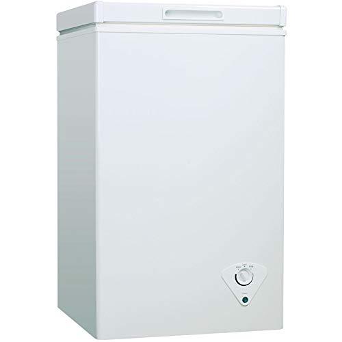 Horizontal freezer A+ 61L CORBERÓ CCH061LW