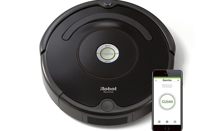 1585039151 The Roomba 671 gives you a helping hand with the