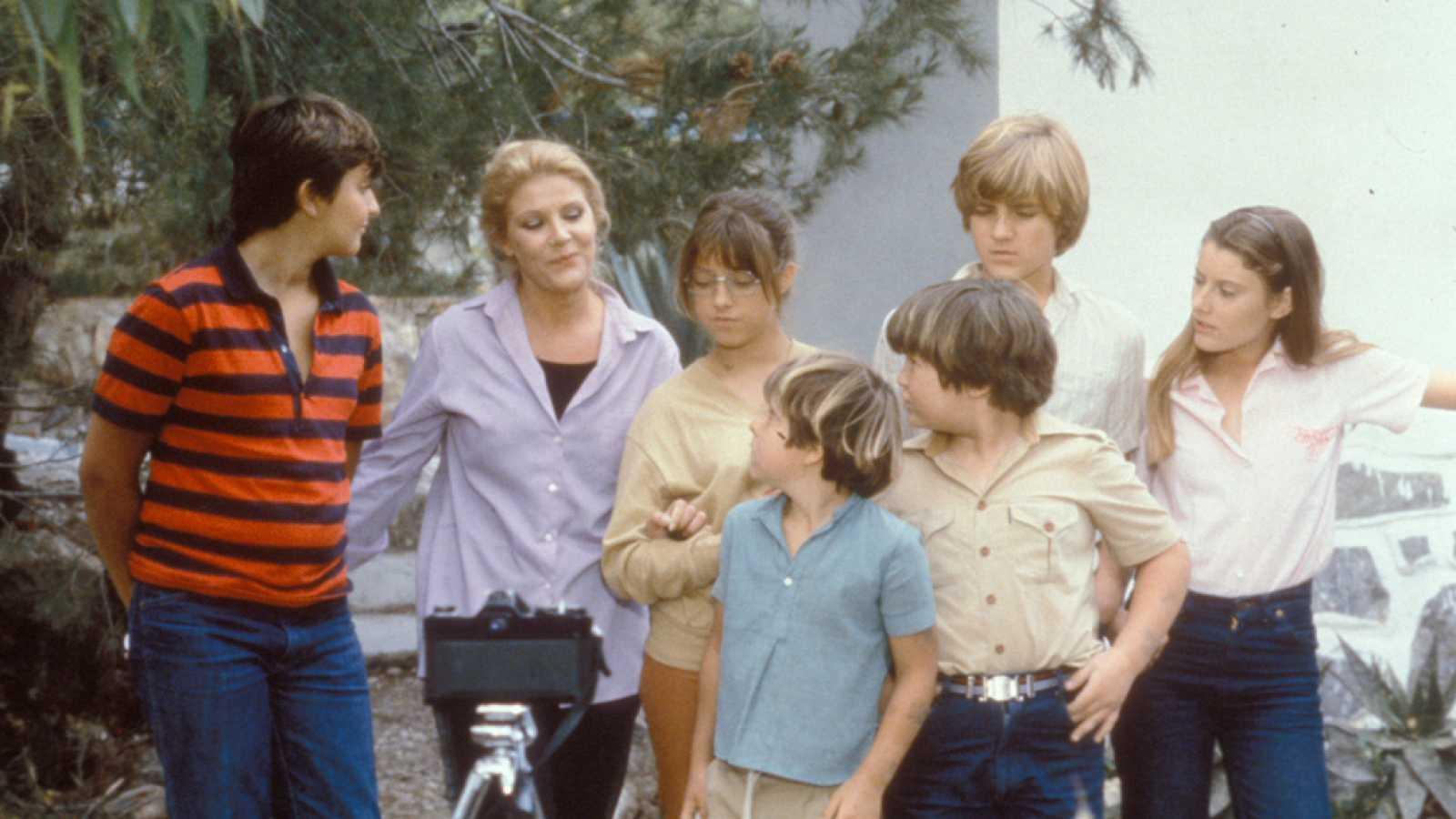 Blue Summer (1981)