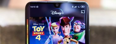 Disney+, complete guide on Android: how to create profiles, download movies, watch on Chromecast and more