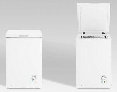 Hisense FT124D4HW1 95 L Horizontal Freezer