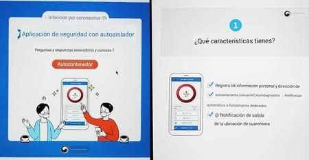 Quarantine Mobile Application