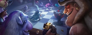 What is Auto Chess and why is it becoming the new fashion genre