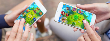 The best multiplayer games for quick games with family and friends for iOS and Android