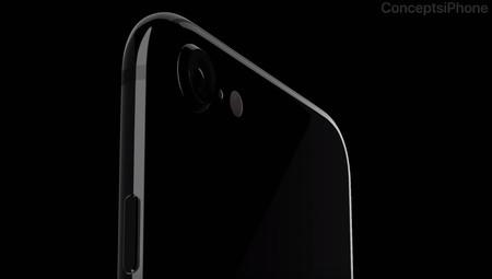 Iphone 9 Jet Black