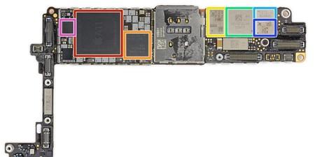 Pcb Iphone