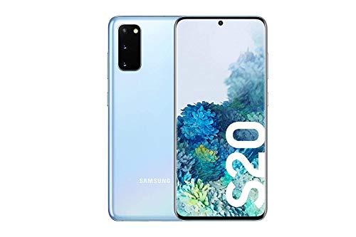 Samsung Galaxy S20 - 6.2