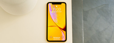 iPhone XR, analysis: the parallel equilibrium
