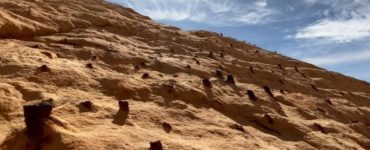 1586477646 Apple releases the new Valley of Fire video for its