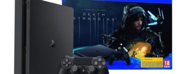 1587717641 The 1 TB PS4 Slim with Death Stranding for 303.95