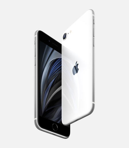 iPhone is new