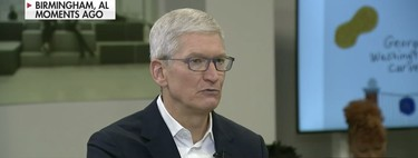 Tim Cook says China is regaining control after the coronavirus