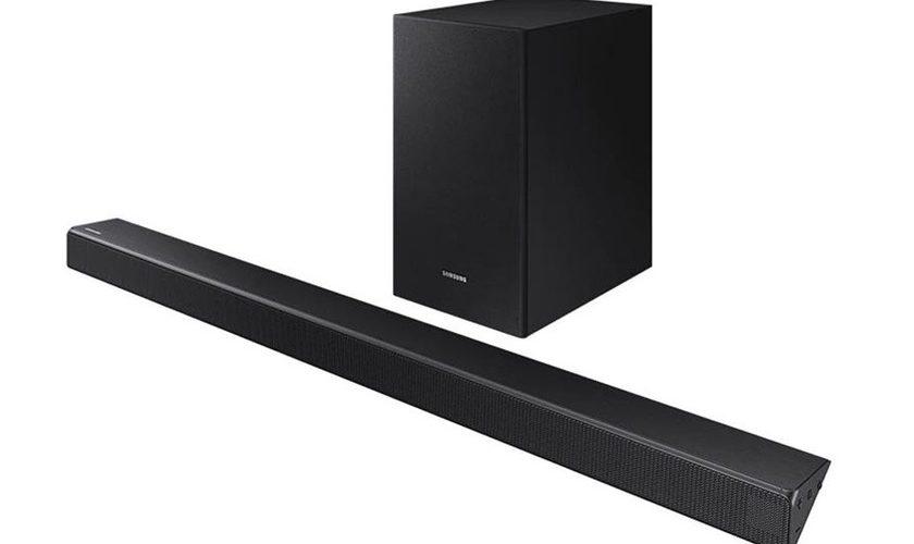 1589642236 To improve the sound of your smart TV El Corte