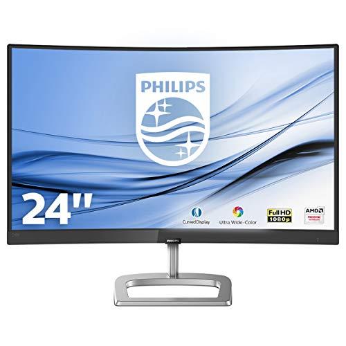 Philips 248E9QHSB 24