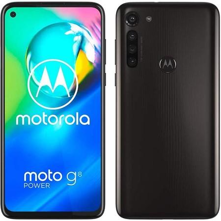 Motorola Moto G8 Power 3