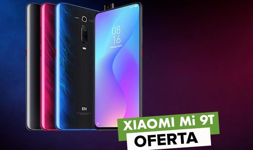 1590064256 the Xiaomi Mi 9T version 6GB128GB is available for only