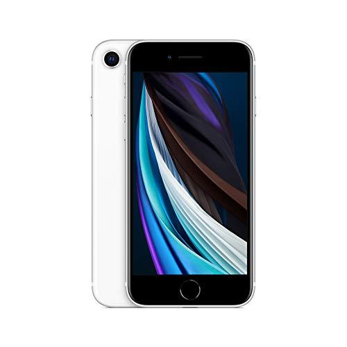 New Apple iPhone SE (256GB) - blank