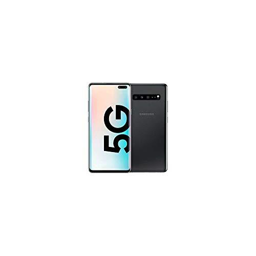 Samsung Galaxy S10 5g Tim Majestic Black 6.7