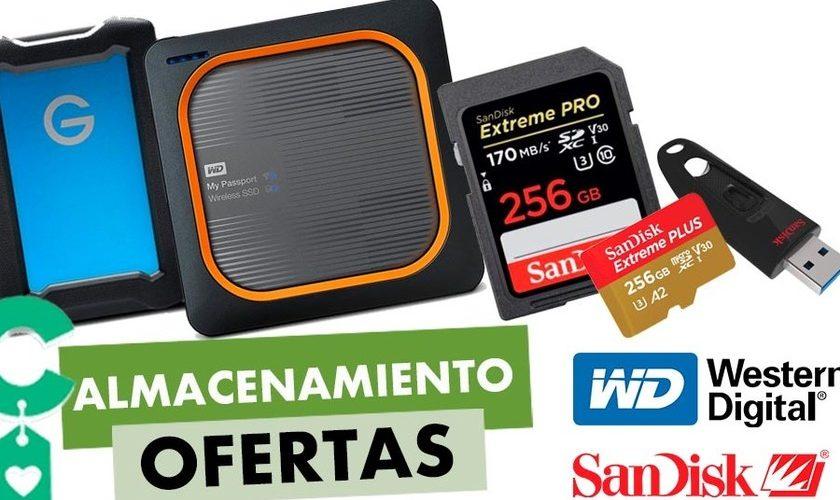 1590814690 Western Digital and SanDisk storage offerings. Amazon has the best