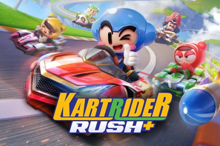 Mario Kart Tour Competition Comes Strong to iOS and Android