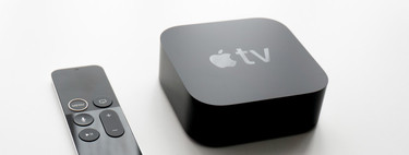 The arrival of the new Apple TV 4K, among other news, is near, according to rumors