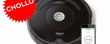1592692339 the vacuuming robot Roomba 671 only today at Amazon costs
