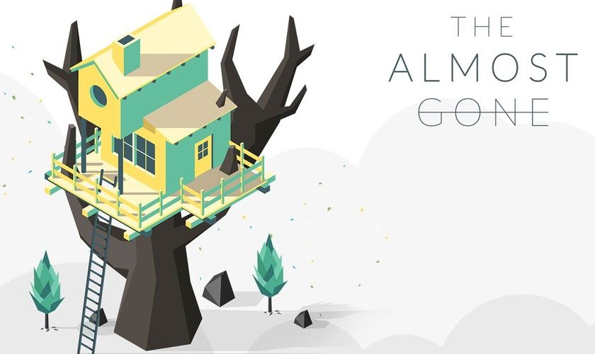 1593213070 You can now download The Almost Gone an exciting puzzle
