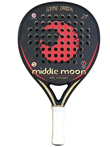 Middle Moon Paddle Eclipse 5 Carbon 24K 2019