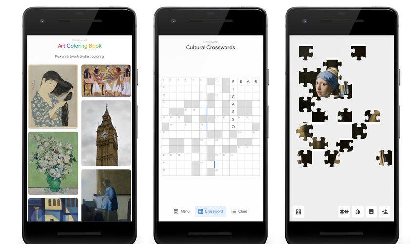 1593401361 Google Arts Culture app adds five interactive games to