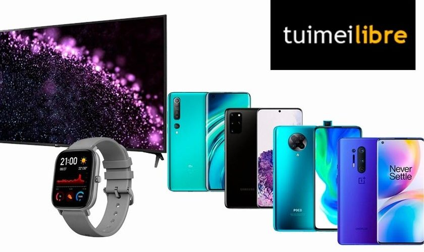 1593583360 Samsung Xiaomi OnePlus or Huawei smartphones LG smart TVs and