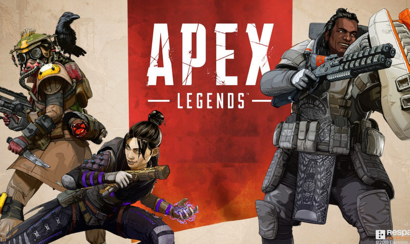 Apex Legends will reach mobile phones before the end of