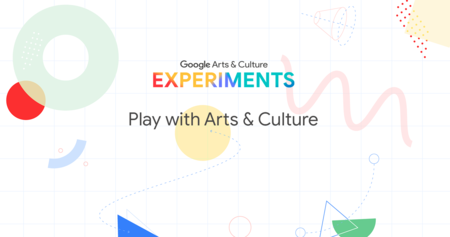 Play With Arts Culture Hero