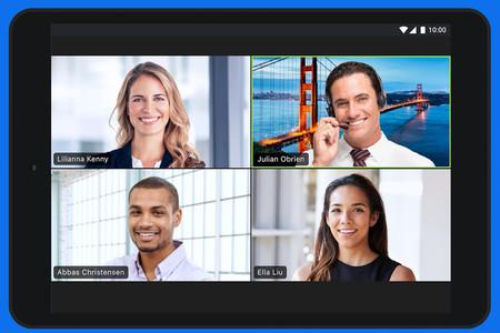 Zoom Video calls