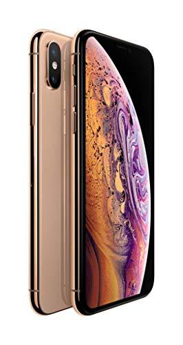 Apple iPhone XS 64 GB Gold (Refurbished)