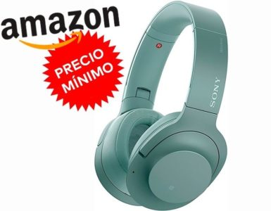 1593958309 Amazon gives you the Sony headset WH H900N for only 148.60