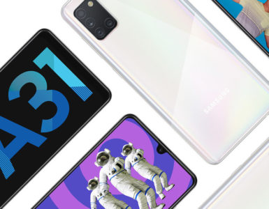 1594098954 The new Samsung Galaxy A31 arrives in Spain and today