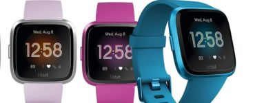 1594145802 MiElectro has the Fitbit Versa Lite smart clock for only