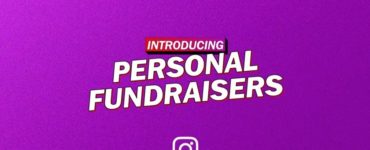 1595418276 Instagram wants you to be able to raise money for
