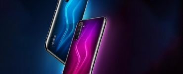1595506961 The AliExpress Plaza PIDEJULIO30 coupon gives you the Realme 6