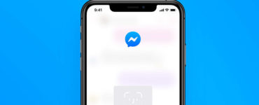 1595512047 Facebook Messenger adds fingerprint or Face ID protection and advances