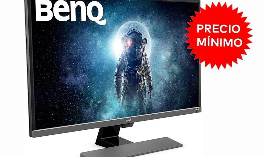 1595553945 With 32 inches and 4K resolution the BenQ EW3270U high end